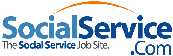 SocialService.Com - Jobs, employment, careers in social work, social services, counseling, mental health, psychology, human services, substance abuse treatment, domestic violence.